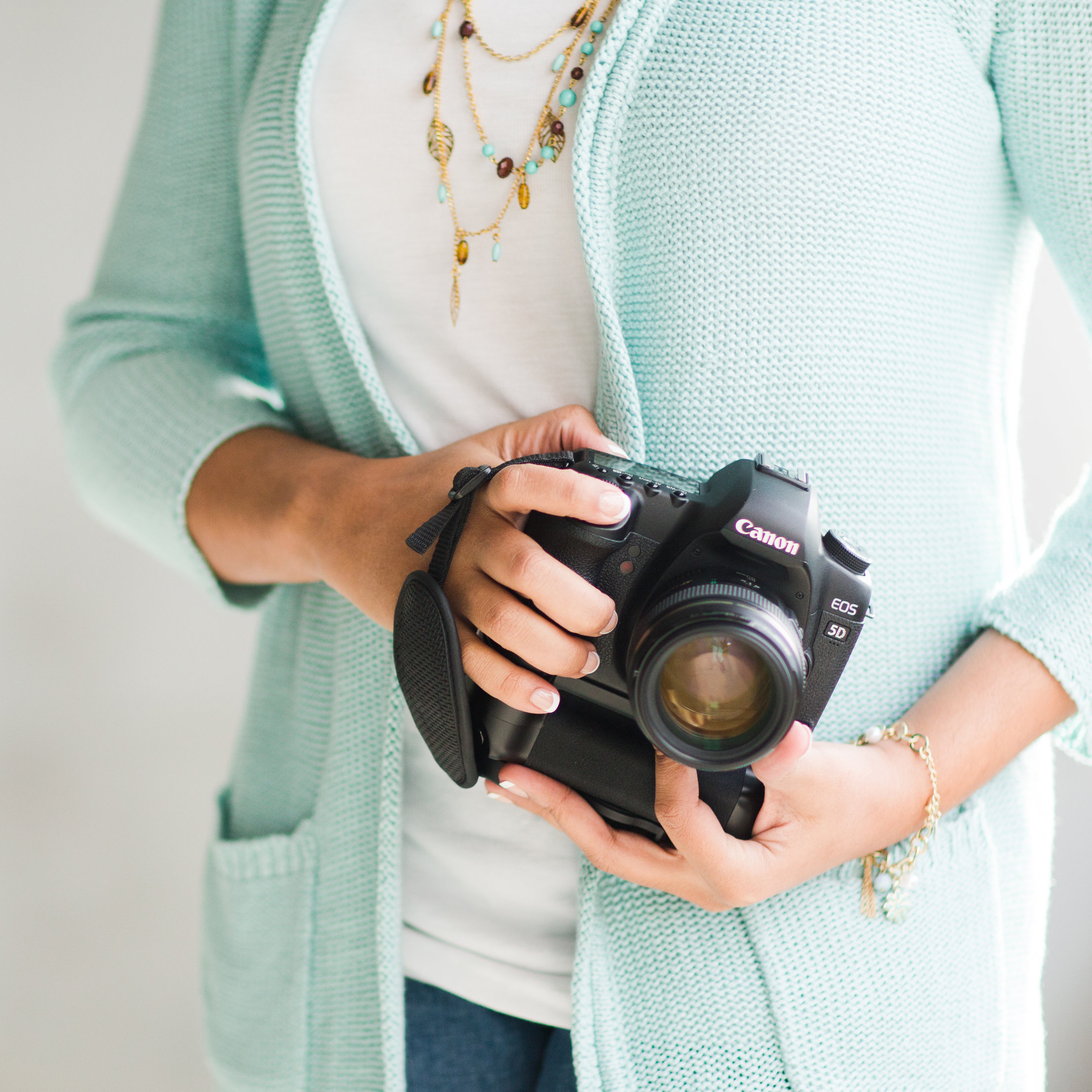 One on one photography and small business coaching with katelyn james