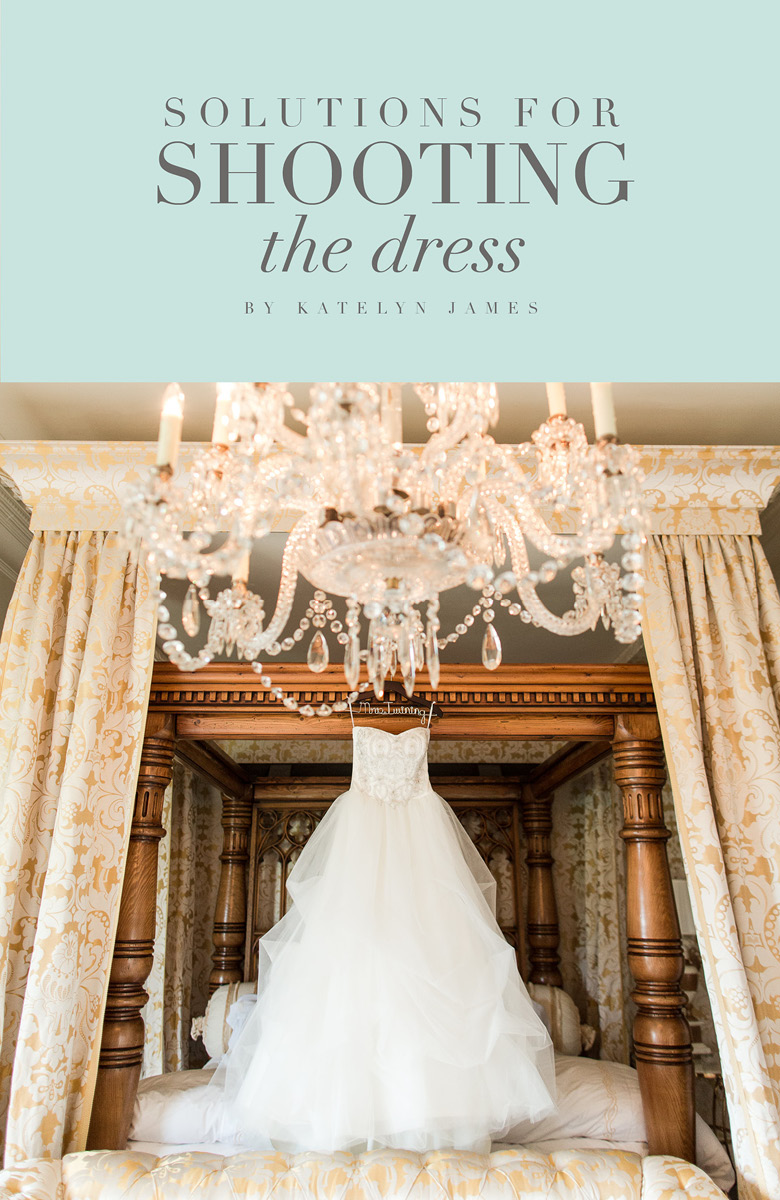 Solutions for Shooting the Dress